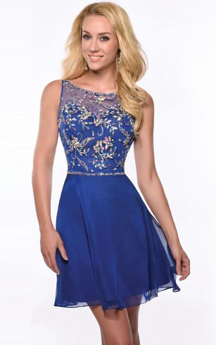 Short Formal Dress For Ladies Cheap Semi Official Women Prom
