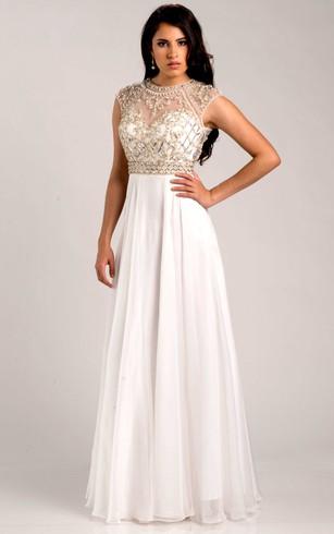 Vintage Style Prom & Formal Dresses - Dorris Wedding