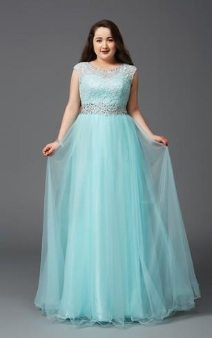 Full Figure Formal Dresses Prom Gowns For Plus Sized Dorris Wedding