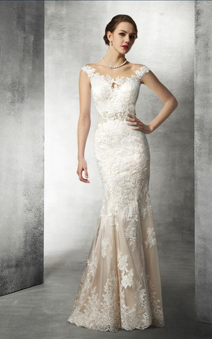 2nd Married Older Bride Wedding Gowns, Second Time Marriage Bridal ...