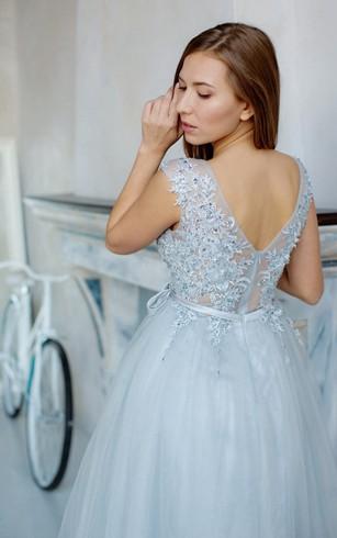 Short Formal Dresses For Junior | Cheap Teen Prom Dress - Dorris Wedding
