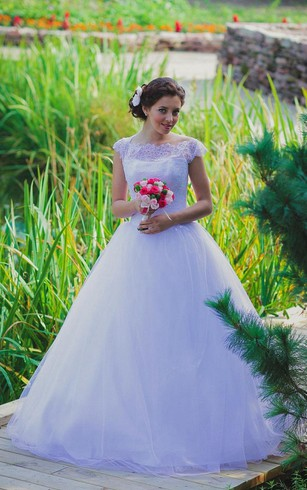 Cheap Princess Wedding Dress | Cinderella Ball Gown Dresses For ...