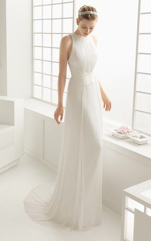 Cheap High Neck Wedding Gowns | Bridal Dresses With Halter Neck ...