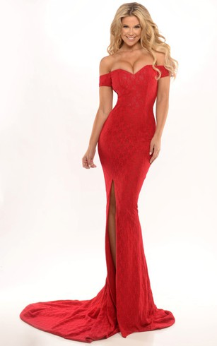 Bodycon Formal Dresses | Sheath Formal Dresses - Dorris Wedding