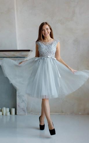Tea Length Dresses for Teens