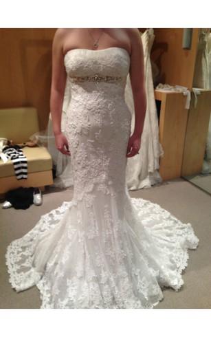 Va Et Vient Wedding Dresses Dorris Wedding