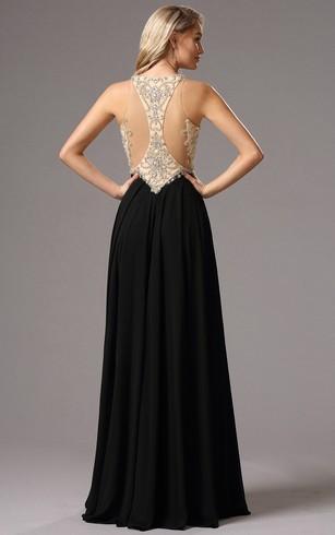 Gold Black Formal Dresses Black Prom Dress Latest Styles Dorris