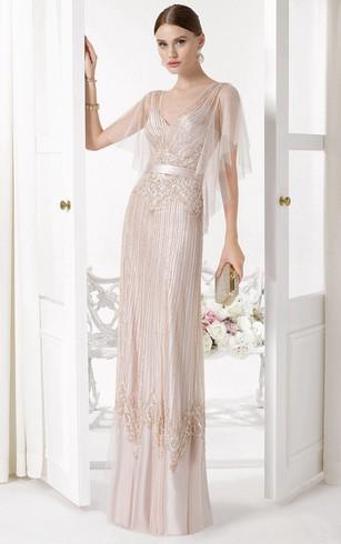 Short Formal Dresses With Sequin   Sparkly Prom Dress - Dorris Wedding