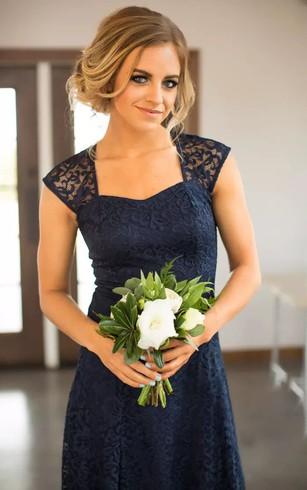 Cheap Country Bridesmaids Dresses   Retro Bridesmaid Gowns - Dorris ...