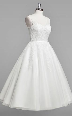 Lace high neck wedding dress uk 12