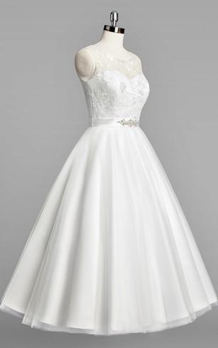 Wedding Dresses for Pear Shaped - Dorris Wedding