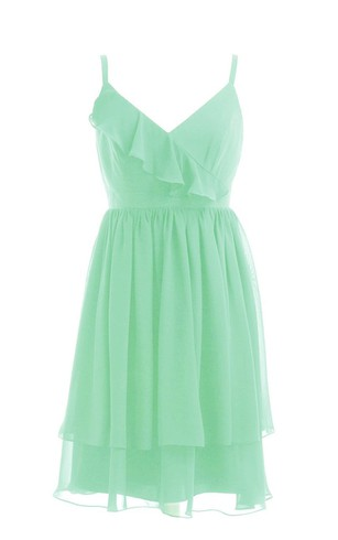 Mint Bridesmaids Dresses on Sale, Light Green Dress for Bridesmaid ...