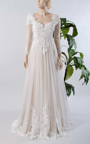 Antique Bridal Dresses, Vintage Wedding Gowns - Dorris Wedding