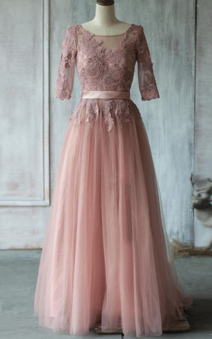 Wedding Sponsor Dress