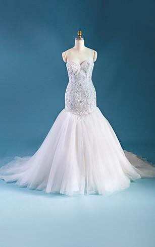 Wedding Dress In Madea\'s Family Reunion | Dorris Wedding