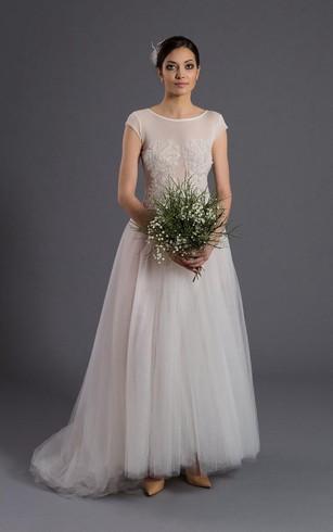 Latonya williams wedding dress