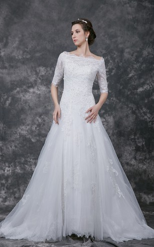 Victorian Bridal Dresses | Cheap Ball Gown Wedding Dress - Dorris ...