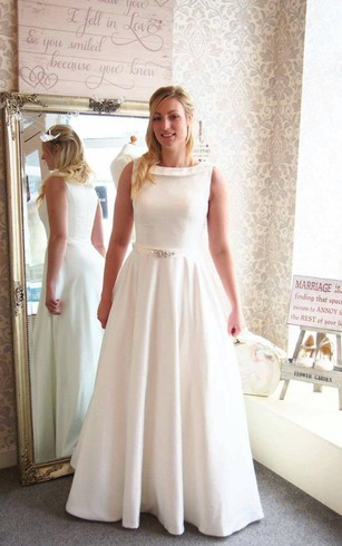 Plus Figure Wedding Dress, Super Large Size Bridals Dresses ...