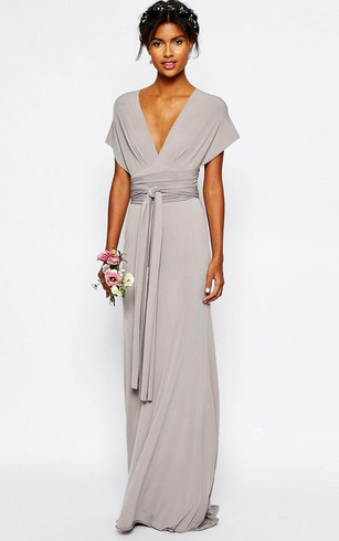 Unique Bridesmaids Dresses | Vintage Inspired Bridesmaid Gown ...