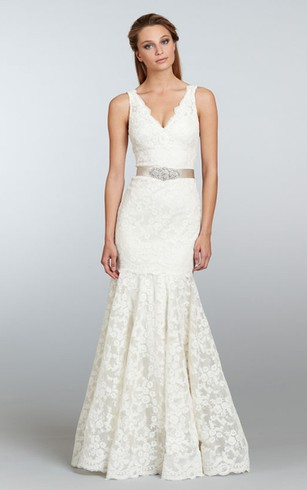 Old Hollywood Wedding Dresses | Vintage Wedding Dresses - Dorris Wedding