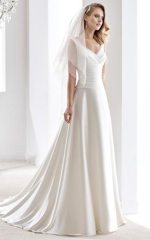 Fashion Wedding Dress - Dorris Wedding