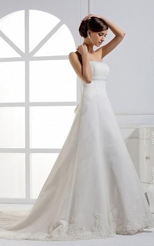 Custom Wedding Dress Columbus Ohio | Dorris Wedding