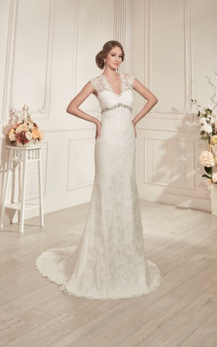 Vintage Style Wedding Dresses | Lace Gowns - Dorris Wedding