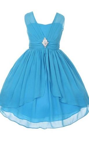 Teen Girls Wedding Dress, Teenage Bridals Dresses - Dorris Wedding