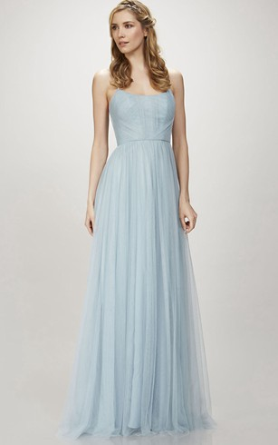 Ice Pale Blue Bridesmaids Dresses Pastel Blue Dress For