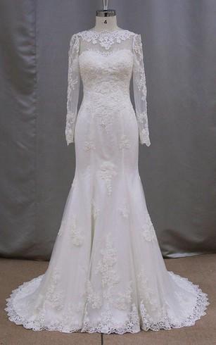 1930s Bridal Dresses, 30s Style Wedding Dress - Dorris Wedding