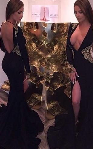 Trumpet Prom Dress 2018 Cheap Mermaid Formal Dresses Dorris Wedding