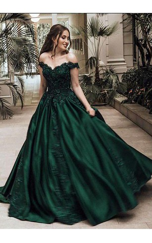 Princess Prom Gown Cheap Ball Room Dresses Dorris Wedding
