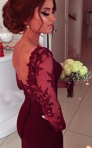 Elegant Formal Dresses | Cheap Prom Gowns 2018 - Dorris Wedding