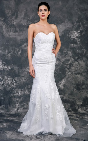 Wedding Dresses for Busty