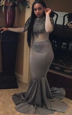 Junior Plus Size Prom Dresses - Dorris Wedding