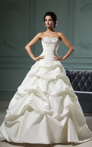 Affordable Princess Bridal Dress, Princess Style Wedding Dresses ...