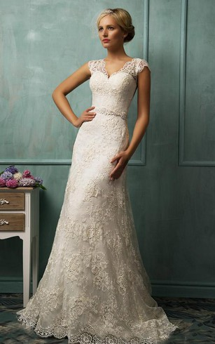 Canada Mature Women Wedding Dress, Elder Brides Bridals Gowns ...