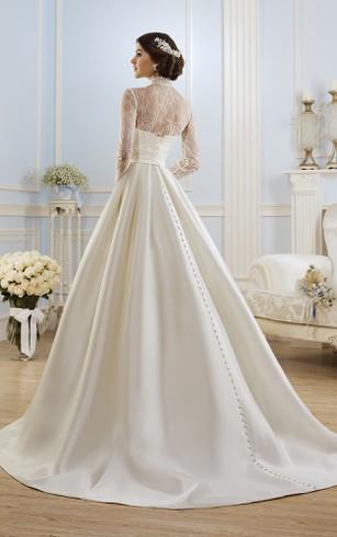 Victorian Bridal Dresses   Cheap Ball Gown Wedding Dress - Dorris ...