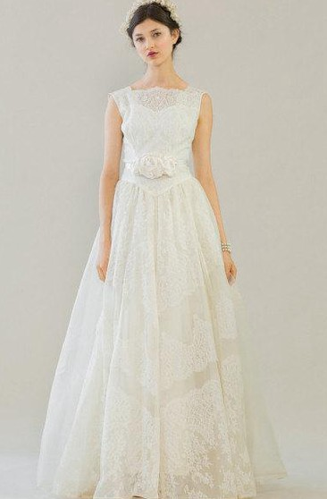 Vintage Wedding Dresses Online - Dorris Wedding
