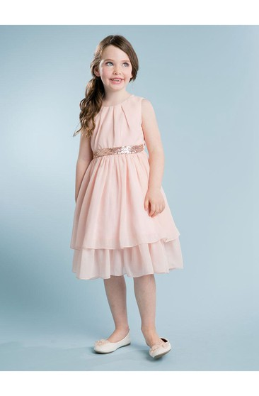 Cheap Flower Girl Wedding Dress | Junior & Girls Bridesmaid Dresses ...