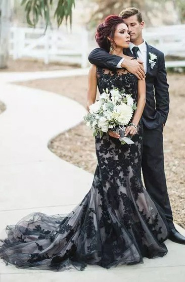 Plus Size Wedding Dresses With Color Dorris Wedding