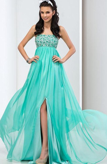 Prom Dress Stores in Oklahoma