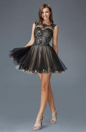 All Black Homecoming Dresses Dorriswedding