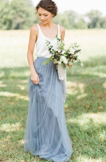 Casual Bridesmaids Dresses In Fall Dress For