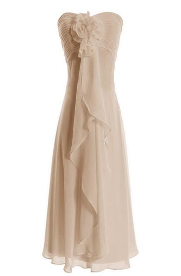 La Vintage Wedding Dresses - Dorris Wedding