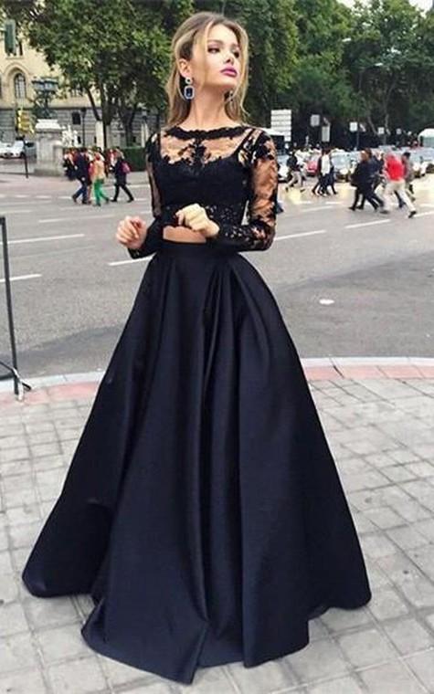 Black Tie Event Dresses | Cheap Formal Dresses - Dorris Wedding